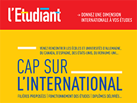 Forum CAP sur l'International